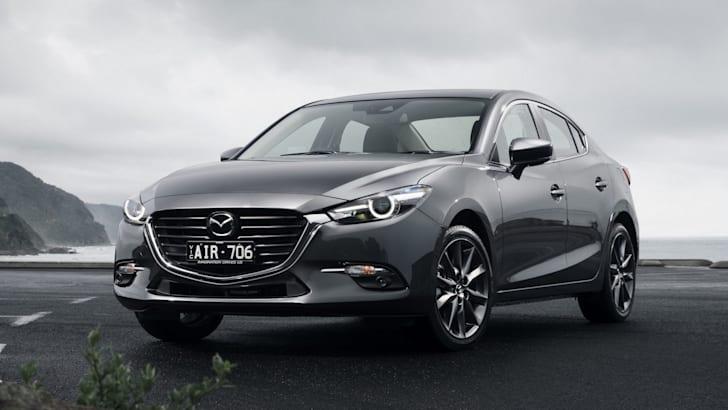 New Mazda3 Astina sedan (14)