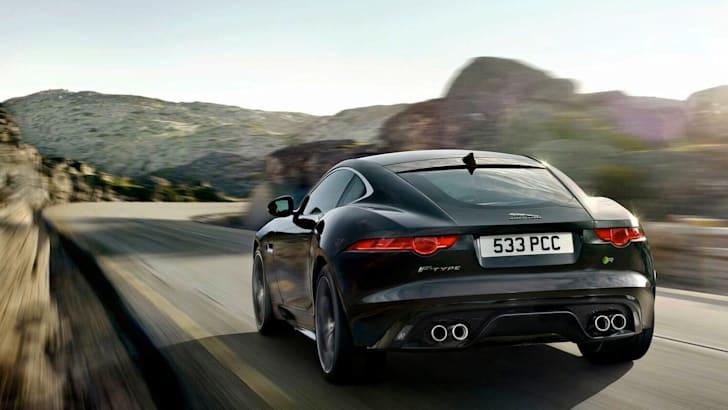 Jaguar: New Cars 2014   CarAdvice