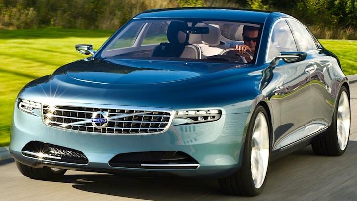 Volvo You Concept - 2