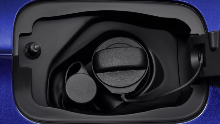 Audi A3 Sportback g-tron - 5