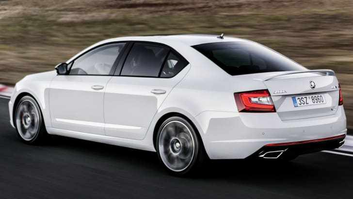 skoda-octavia-rs-liftback-rear