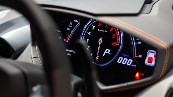 2014 Lamborghini Huracan Australia-11