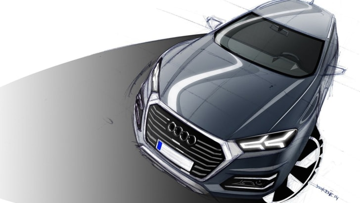 Audi-Q7-sketch-1