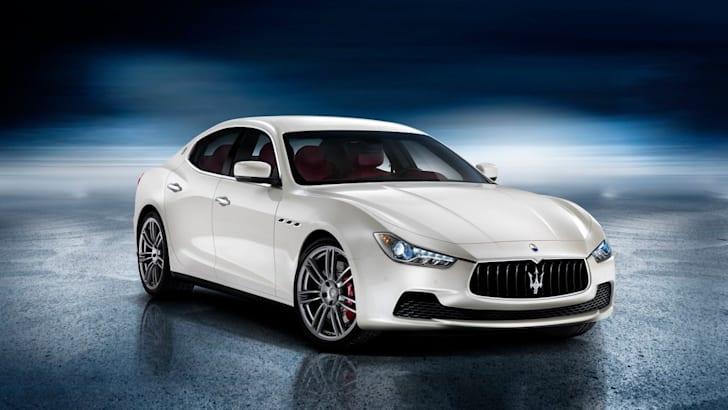 Maserati Ghibli - 3
