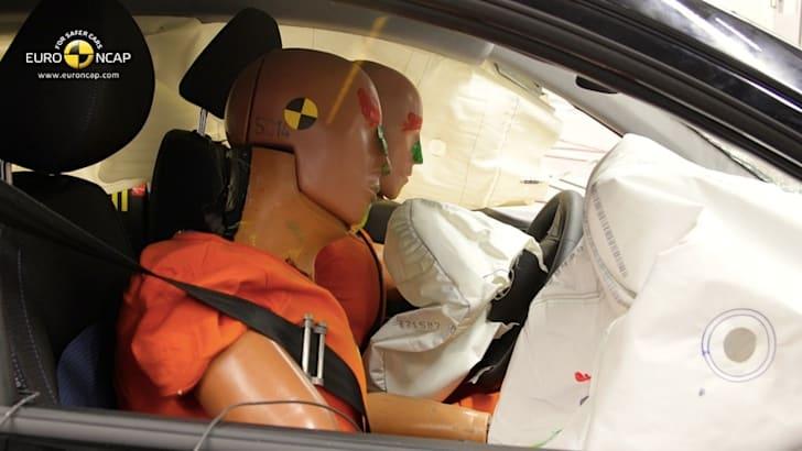 Euro NCAP crash tests _3