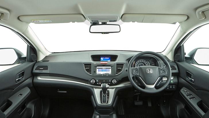 Honda CR-V Diesel 04