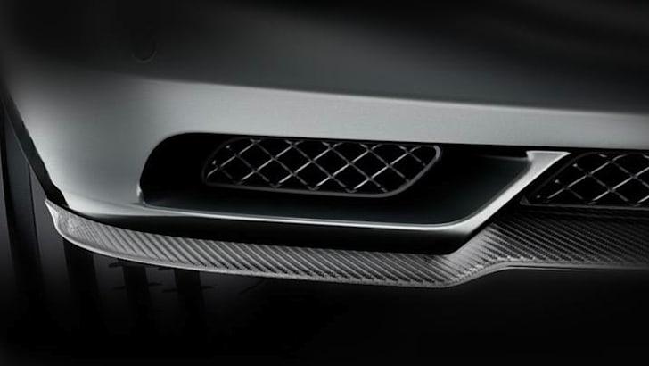 Mercedes-Benz AMG Teaser - 2