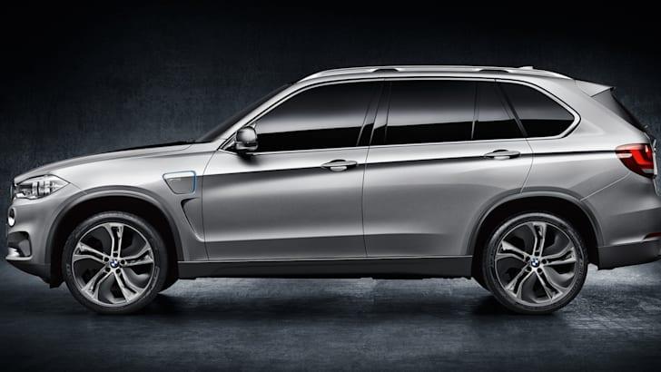BMW X5 eDrive Concept - 3