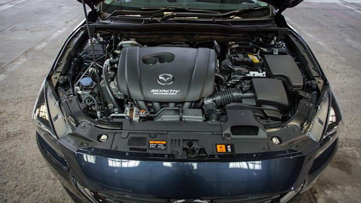 2016 Mazda 3 Neo Hatch Auto-20