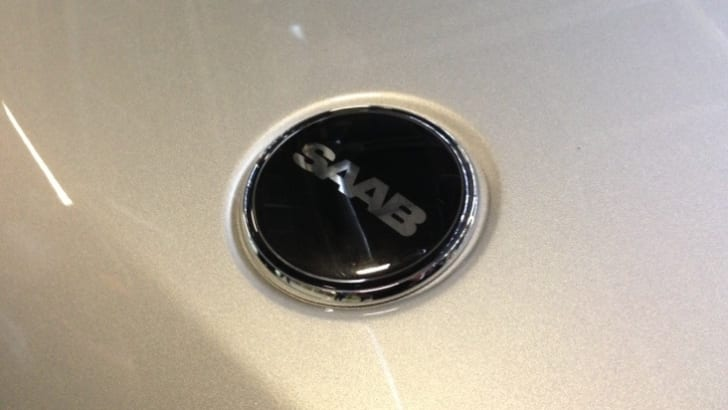 Saab resumes production - 6