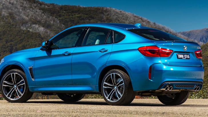 BMW X6M 038