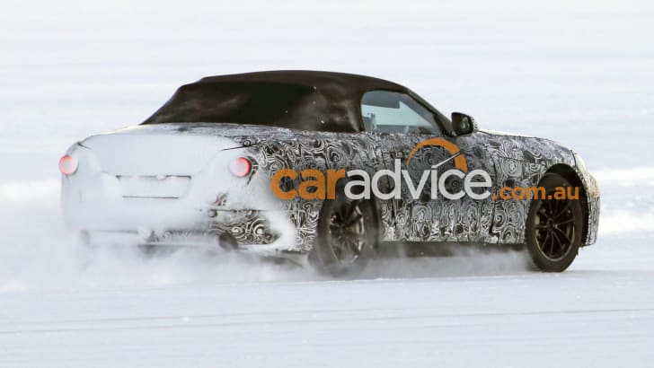 2017_bmw-z5_spy-photos_06