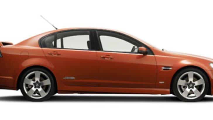 HoldenVECommodore2006