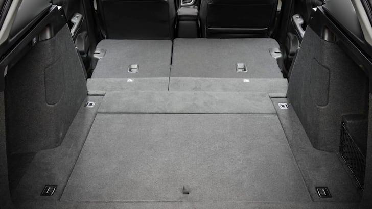 Honda Civic Tourer - 8