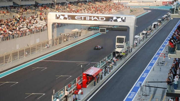 abu dhabi grand prix day saturday 033