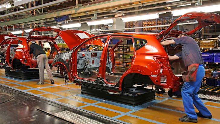 Nissan-Sunderland-Plant