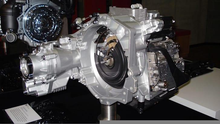 VW_DSG_transmission