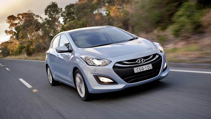 Hyundai i30 main