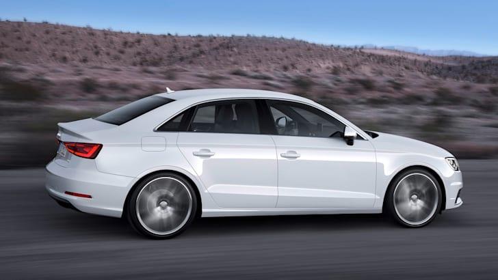 Audi A3 Sedan - 5