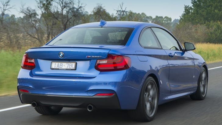 BMW 2 Series10
