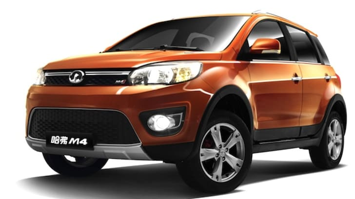 Great-Wall-Haval-M4