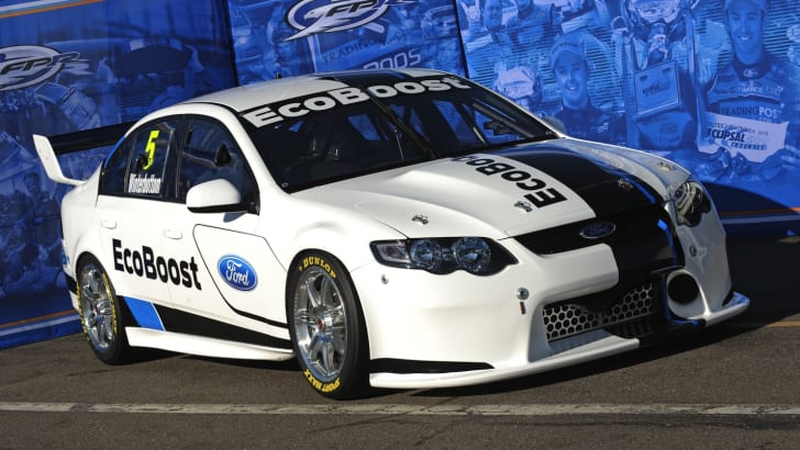 FPR EcoBoost Car of the Future