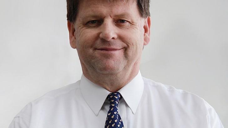 Trevor Worthington
