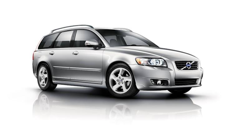 2012 Volvo S40, V50 updates on sale in Australia | CarAdvice