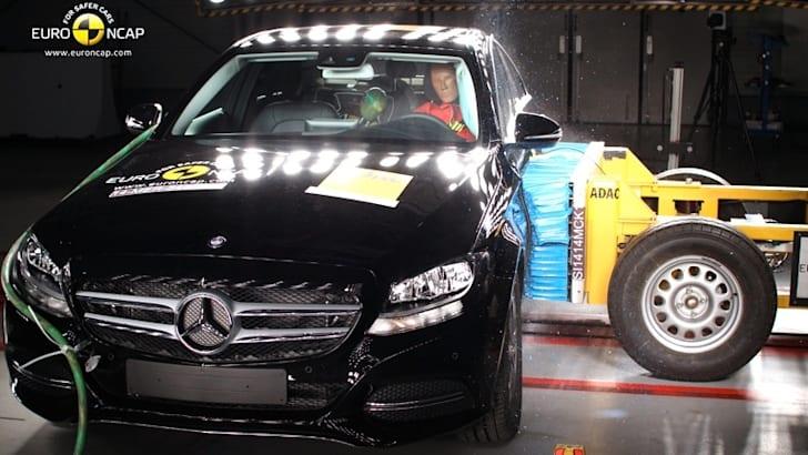 Euro NCAP crash tests _7