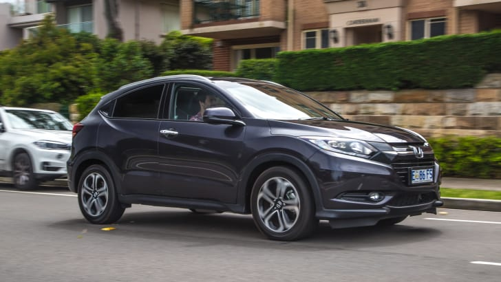Honda HR-V-1-51