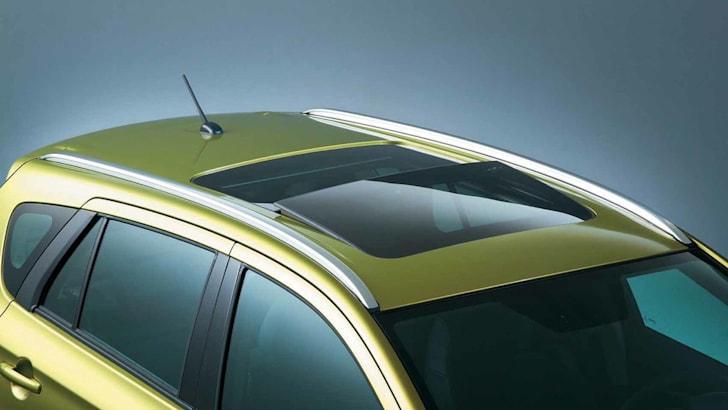 Suzuki SX4 S-Cross01