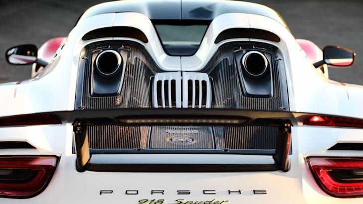 Porsche 918 Spyder14