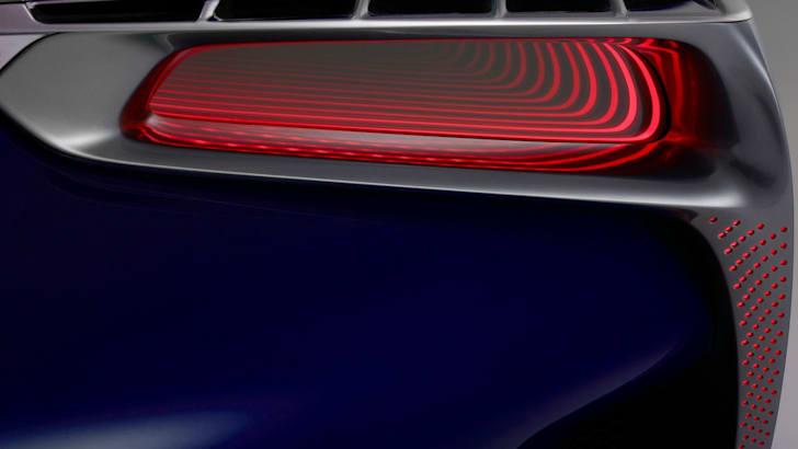 Lexus LF-LC II Concept