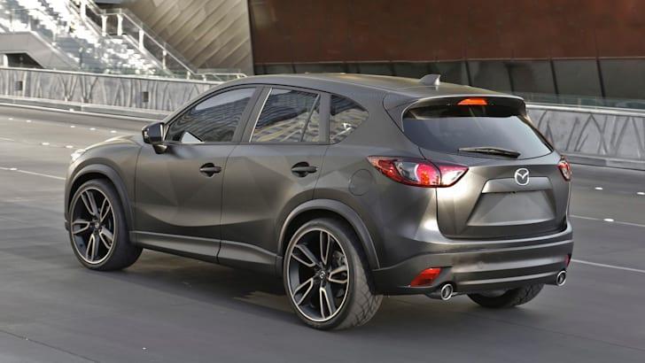 Mazda CX-5 Urban - 2