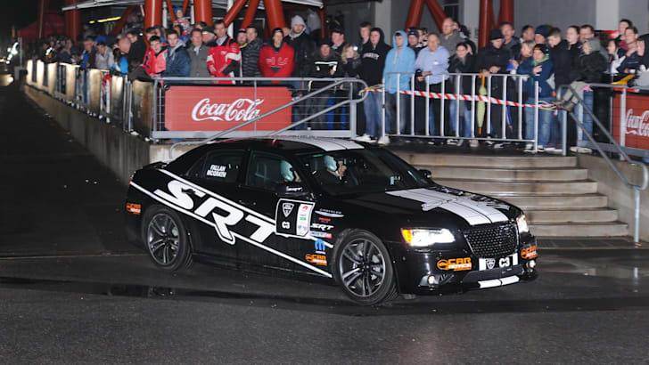 Chrysler-300-SRT-8-Targa-Adelaide-1