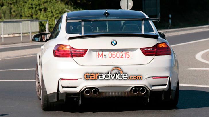 BMW M4 Extrem 10
