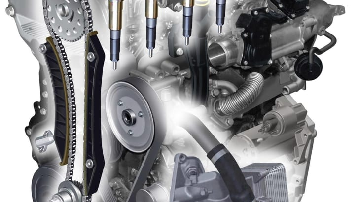 Renault New Master gains new 2 3 dCi (diesel) engine | CarAdvice