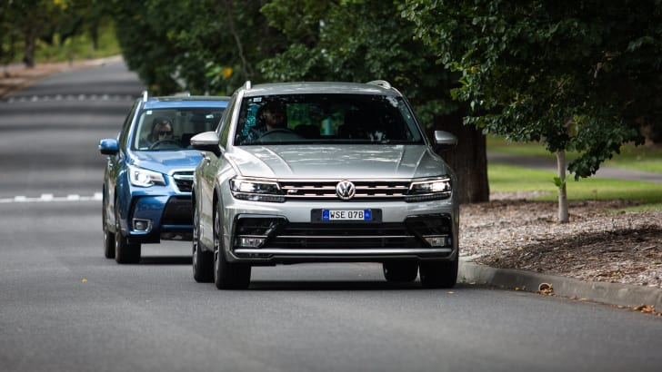 2017-subaru-forester-xt-v-volkswagen-tiguan-162tsi-comparison-63