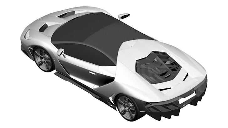lamborghini-centenario-patent-rear