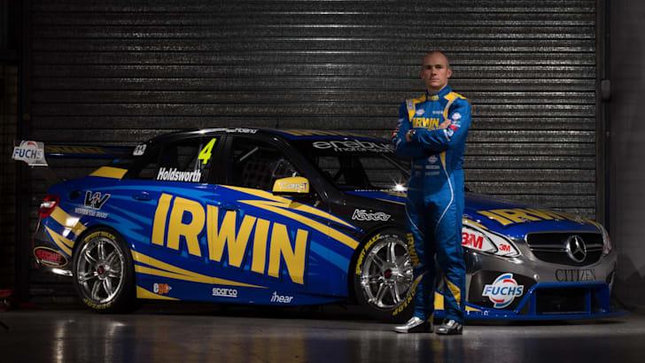 Erebus Motorsport V8 Supercars - 7