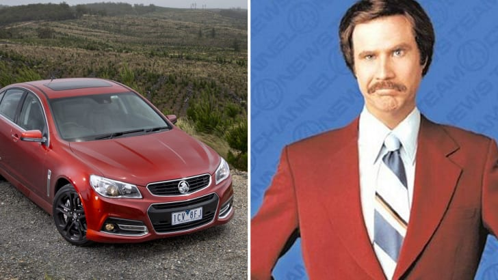 ron-burgundy-commodore
