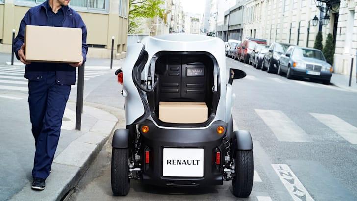 Renault Twizy Cargo - 5