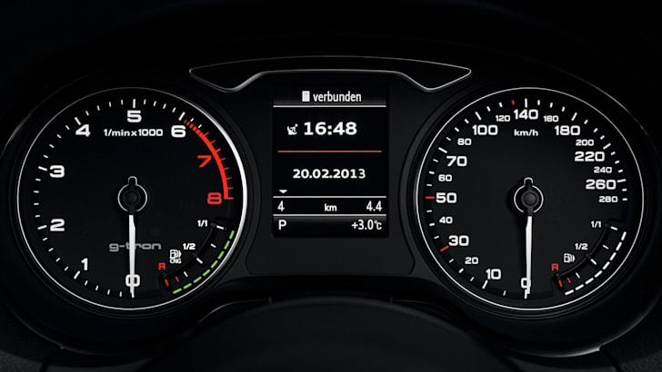 Audi A3 Sportback g-tron - 6