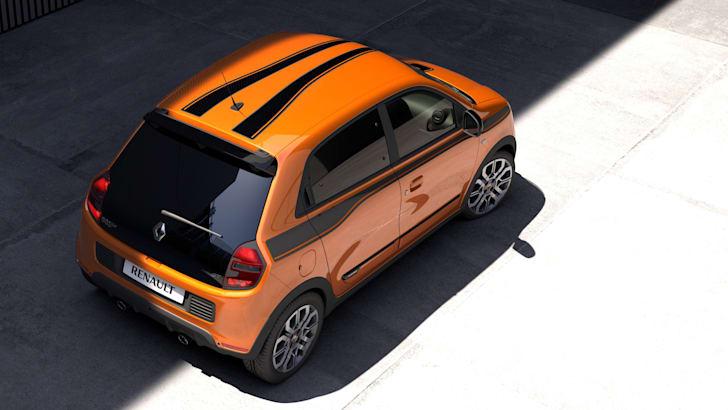 Renault Twingo GT-7