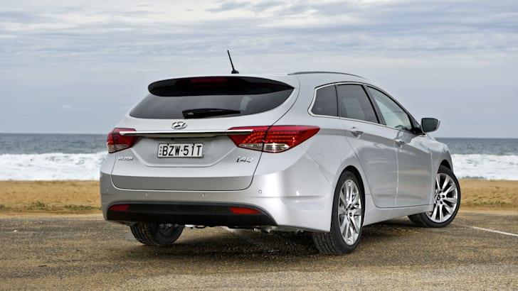 Hyundai i40 Tourer Premium - 2