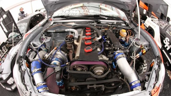 Speedhunters Toyota 86 - 4