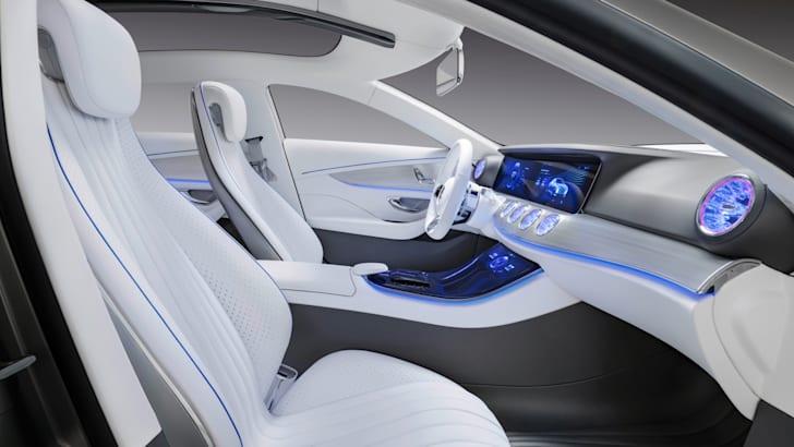 Mercedes-Benz Concept IAA__5