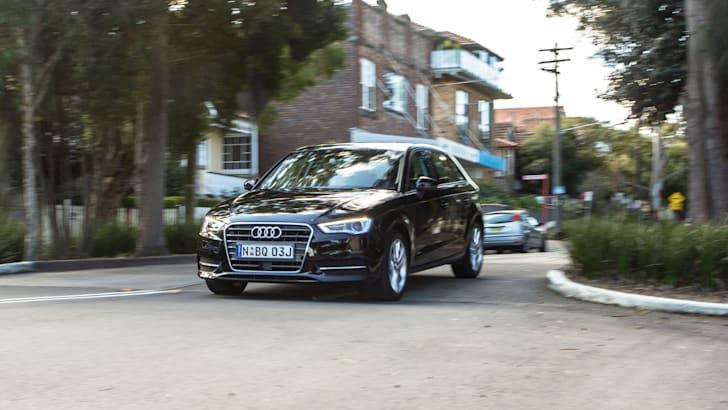 Audi A3 LT1-29