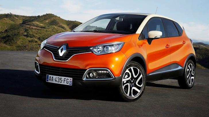 Renault Captur - 1
