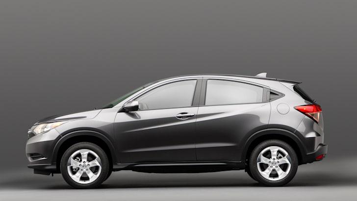 Honda HR-V Compact SUV